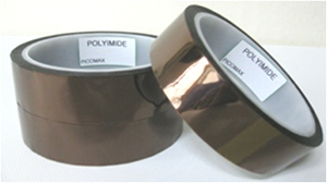 Polyimide Tape and PTFE Tape